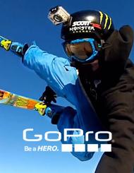 GoPro Video Cameras