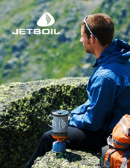 JetBoil Cookware