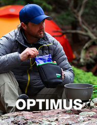 Optimus Camp Cookware