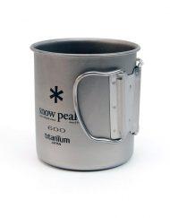 Snowpeak 600 Cup